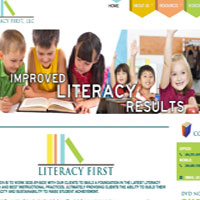 Put Literacy First